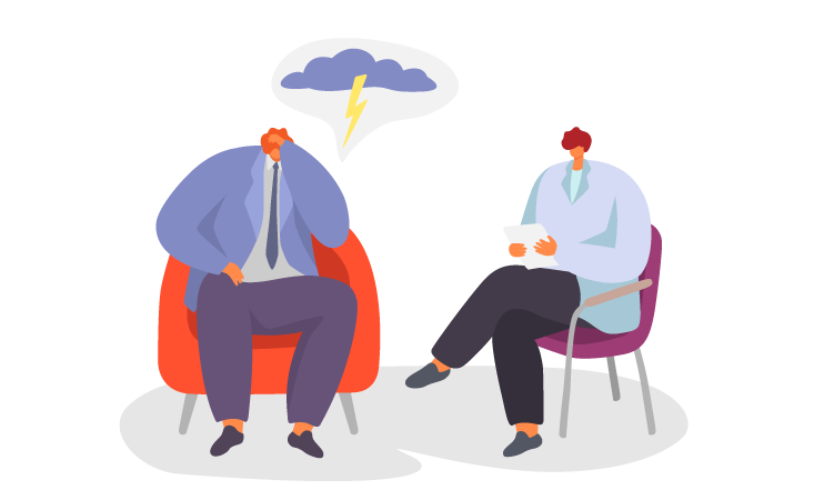 تفاوت روان درمانی و مشاوره