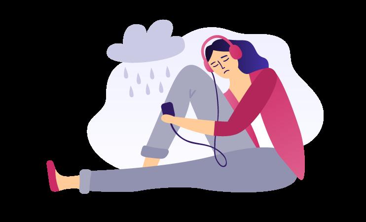 روان درمانی افسردگی