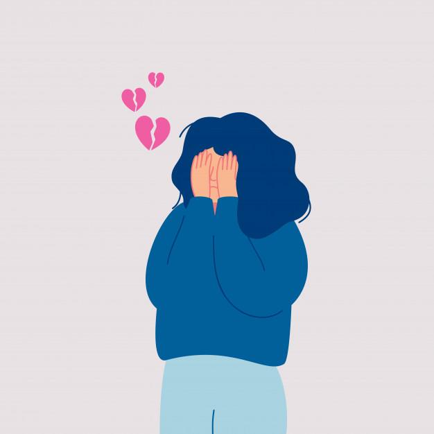روان درمانی برای شکست عشقی